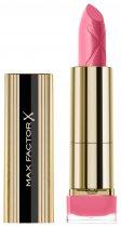 Помада Max Factor Colour Elixir New зволожувальна №090 English Rose 4 г (3614227902152) - зображення 1