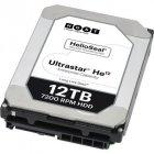 "Жорсткий диск 3.5"" 12TB Hitachi HGST (0F30146 / HUH721212ALE604) - зображення 1"