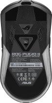 Мышь Asus ROG Pugio II Wireless/Bluetooth/USB Black (90MP01L0-BMUA00) - изображение 6