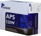 Inter-Tech Argus APS-520W - изображение 5