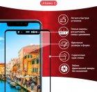 Захисне скло Intaleo Full Glue для Realme 6 Pro Black (1283126501081) - зображення 2