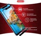 Захисне скло Intaleo Full Glue для Realme 6 Pro Black (1283126501081) - зображення 3