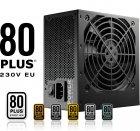 FSP HYPER 80+ PRO 450W (H3-450) - зображення 2