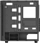 Корпус DeepCool Matrexx 55 Mesh ADD-RGB 4F Black - зображення 5