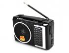 Радіоприймач з блютузом Golon RX-16BT (USB+SD) / 15BT - зображення 3