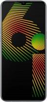 Мобильный телефон Realme 6i 3/64GB White - изображение 2
