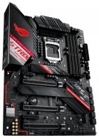 Материнская плата Asus ROG Strix Z490-H Gaming (s1200, Intel Z490, PCI-Ex16) - изображение 3