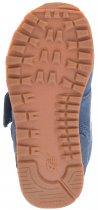 Кроссовки кожаные New Balance 574 IV574PRN 20.5 (5.5) 12 см Синие (194182269550) - изображение 6