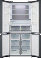 Многодверный холодильник MIDEA HQ-623WEN (IG) - изображение 4
