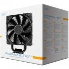 Кулер для процессора Deepcool GAMMAXX GTE V2 BLACK - изображение 9