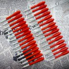 Дротик Для Арбалета 7 См 30Шт - зображення 2