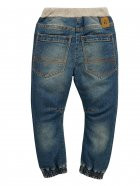 Дитячі джинси Ladybird jersey Синій (18-24/92) (986) - зображення 2