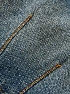 Дитячі джинси Ladybird jersey Синій (18-24/92) (986) - зображення 4