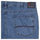 Джинсы мужские IFC dz00338994 (62) синий - изображение 4