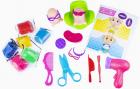 Набор для детской лепки Genio Kids Студия причесок (TA1085) (4814723006548) - изображение 2