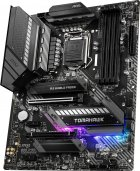 Материнская плата MSI MAG Z490 Tomahawk (s1200, Intel Z490, PCI-Ex16) - изображение 2