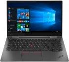 Ноутбук Lenovo ThinkPad X1 Yoga 4th Gen (20QF0022RT) Iron Grey - зображення 4