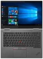 Ноутбук Lenovo ThinkPad X1 Yoga 4th Gen (20QF0022RT) Iron Grey - зображення 6