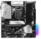 Материнська плата ASRock B460M Pro4 (s1200, Intel B460, PCI-Ex16) - зображення 1