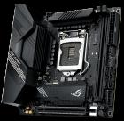 Материнська плата Asus ROG Strix B460-I Gaming (s1200, Intel B460, PCI-Ex16) - зображення 2