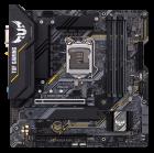 Материнська плата Asus TUF Gaming B460M-Plus (s1200, Intel B460, PCI-Ex16) - зображення 1