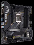 Материнська плата Asus TUF Gaming B460M-Plus (s1200, Intel B460, PCI-Ex16) - зображення 2