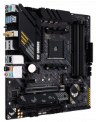 Материнська плата Asus TUF Gaming B550M-Plus (Wi-Fi) (sAM4, AMD B550, PCI-Ex16) - зображення 2