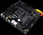 Материнська плата Asus TUF Gaming B550M-Plus (Wi-Fi) (sAM4, AMD B550, PCI-Ex16) - зображення 3