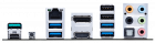 Материнська плата Asus TUF Gaming B550-Plus (sAM4, AMD B550, PCI-Ex16) - зображення 3