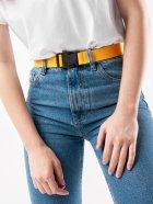 Ремень BEZET 1077 120 см Yellow (ROZ6400006670) - изображение 5