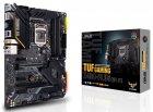 Материнська плата Asus TUF Gaming Z490-Plus (Wi-Fi) (s1200, Intel Z490, PCI-Ex16) - зображення 5