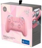 Геймпад Razer Raiju Tournament Edition PS4/PC Quartz (RZ06-02610200-R3G1) - зображення 6