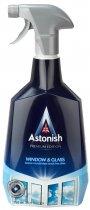 Упаковка средства для мытья окон и стекла Astonish с эффектом анти-запотевания 750 мл х 12 шт (55060060211228) - изображение 2