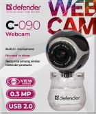 Defender C-090 (63090) - изображение 5