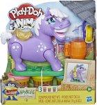 Игровой набор Play-Doh Пони-трюкач (E6726) (5010993633067) - изображение 9