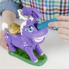 Игровой набор Play-Doh Пони-трюкач (E6726) (5010993633067) - изображение 8