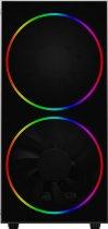 Корпус GameMax Black Hole - зображення 2