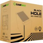 Корпус GameMax Black Hole - зображення 12