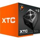 Блок живлення Cougar 500W (XTC500) - изображение 8