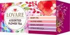 Упаковка чая Lovare цветочного Ассорти 2 пачки 4 вида по 6 пакетиков (2000006781277) - изображение 2