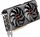 Sapphire PCI-Ex Radeon RX 5600 XT BE 6G Pulse OC 6GB GDDR6 (192bit) (1620/14000) (2 x HDMI, 2 x DisplayPort) (11296-05-20G) (WY36dnd-258911) - зображення 8