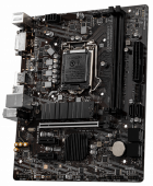 Материнська плата MSI B460M-A Pro (s1200, Intel B460, PCI-Ex16) - зображення 2