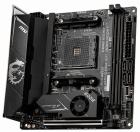 Материнская плата MSI MPG B550I Gaming Edge WiFi (sAM4, AMD B550, PCI-Ex16) - изображение 3
