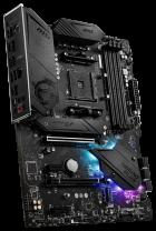 Материнская плата MSI MPG B550 Gaming Plus (sAM4, AMD B550, PCI-Ex16) - изображение 2