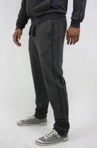 Спортивний костюм Free Agent new канти ІК брюки прямі 4XL Сірий - зображення 8