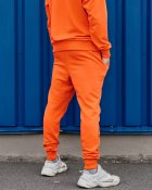 Спортивные штаны Over Drive Jog оранжевые M - изображение 4