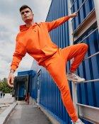 Спортивные штаны Over Drive Jog оранжевые M - изображение 7