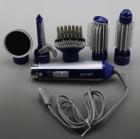 Воздушный стайлер, фен для укладки волос 6 в 1 Gemei GM-4834 (00199) - зображення 3
