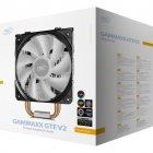 Кулер для процесора Deepcool GAMMAXX GTE V2 BLACK - зображення 7