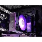 Кулер для процесора Deepcool GAMMAXX GTE V2 BLACK - зображення 8